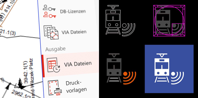 Icon Design Spezifikation
