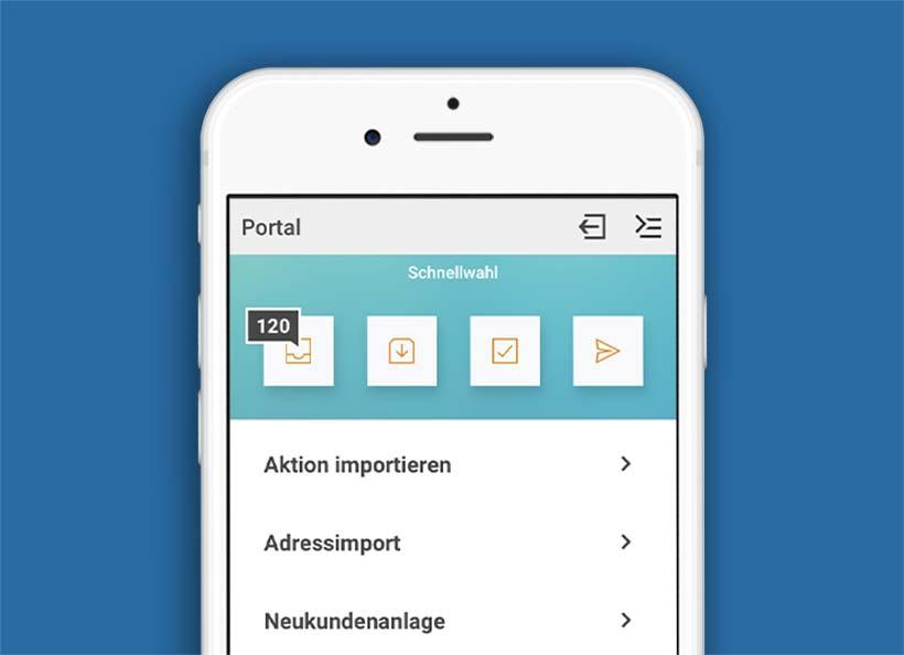 Paychex Lohn- und Gehaltsportal UX Design